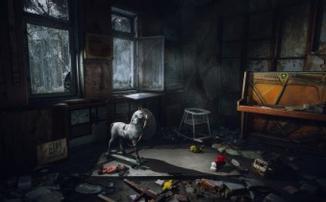 Chernobylite — Новая порция игрового процесса