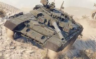 Armored Warfare: Проект Армата - Спаренные пулеметы для ОБТ
