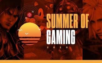 [SoG 2020] Все новости с Summer of Gaming 2020 от IGN в одной теме