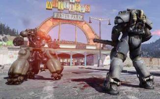 Fallout 76 - Обладателям игры раздадут бесплатные копии Steam-версии