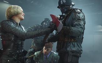 Wolfenstein: Youngblood может заглянуть на PAX East, сюжетный трейлер