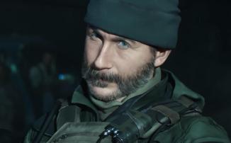 """Call of Duty: Modern Warfare - Капитан Прайс может появиться в """"Warzone"""""""