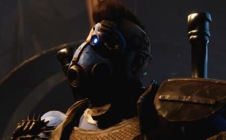 Necromunda: Underhive Wars - Сюжетный трейлер