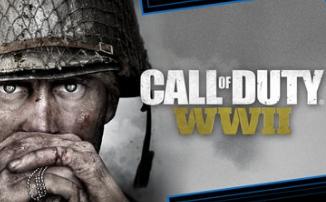Call of Duty: WWII - Первая бесплатная игра для подписчиков PlayStation Plus в июне