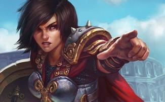 Hand of the Gods - Hi-Rez Studios готовится к закрытию проекта