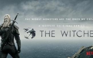 Обзор сериала The Witcher от Netflix
