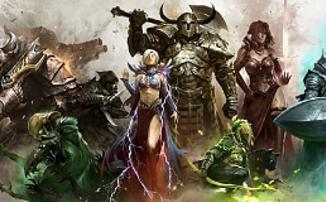 Guild Wars 2 — Масштабный ребаланс классов