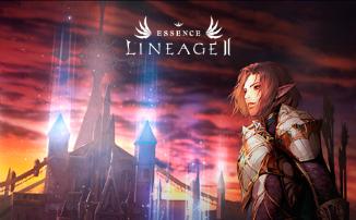 Обзор: Lineage 2 Essence - Обновления корейской версии за февраль 2020 года