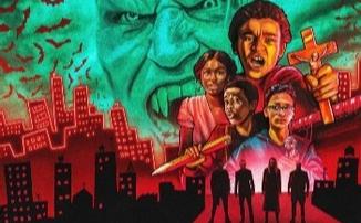 Черные детишки истребляют белых вампиров в трейлере «Вампиров против Бронкса» от Netflix
