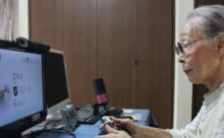 89-летняя бабуля-геймер из Японии посоветовала приобщаться к играм смолоду