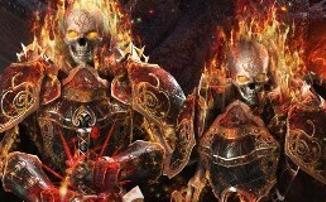 Lineage 2 Essence - На русскоязычных серверах появится Рыцарь Смерти