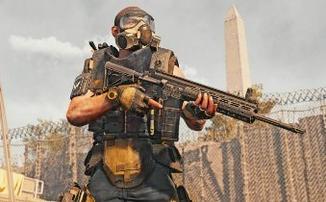 Стрим: Tom Clancy's The Division 2 - Битва за Вашингтон продолжается
