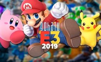 Стрим: E3 2019 - Третий день выставки вместе с GoHa.Ru