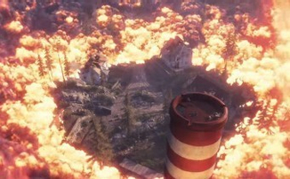 Battlefield V — Геймплейный трейлер «Огненного шторма»