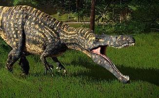 Jurassic World Evolution - Крупное обновление уже в пути