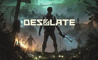 В январе Desolate покинет стадию раннего доступа