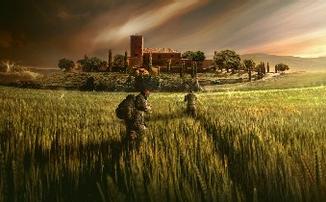 Rainbow Six: Siege - Знакомимся с картой The Villa