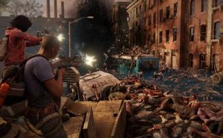 World War Z — Зомби идут в новом трейлере