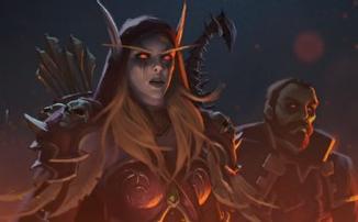 """World of Warcraft - """"Лики войны"""" в новой серии короткометражек"""