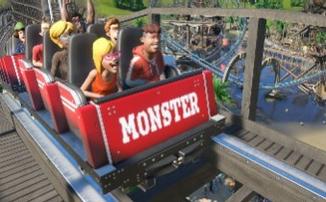 Planet Coaster и Jurassic World Evolution удалось разойтись тиражом по 2,000,000