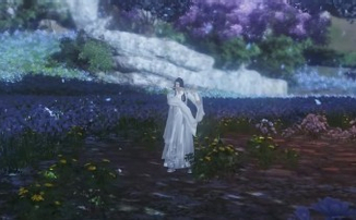 Moonlight Blade - Новый трейлер Yihua