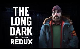 В The Long Dark переработали сюжетные эпизоды