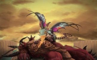 Heroes of the Storm - Переработка Светик и Керриган