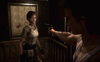 Resident Evil 0: HD Remaster