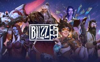 Виртуальные билеты на BlizzCon 2019 уже в продаже