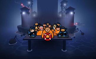 Prison Architect - Вскоре игроки смогут построить островную тюрьму