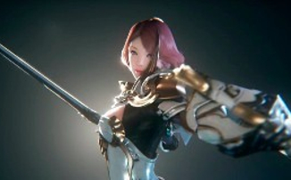 V4 - Nexon принесут мобильную MMORPG на ПК в декабре