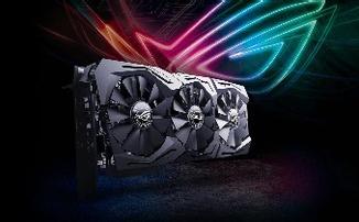 ASUS ROG STRIX 2060 SUPER OC 8GB - Обзор и тестирование