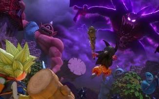 """[Обзор] Dragon Quest Builders 2 - Захватывающие приключения в милой """"песочнице"""""""