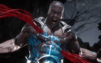 "Mortal Kombat 11 проиграл ""смертельную битву"" Days Gone"