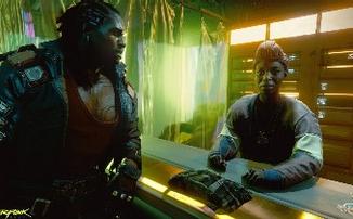 Cyberpunk 2077, возможно, позволит создать персонажа-трансгендера
