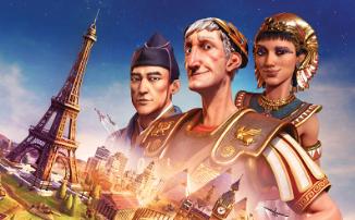 [Слухи] [Халява] Вслед за GTA V в EGS раздадут Civilization VI, сборник Borderlands и ARK: Survival Evolved