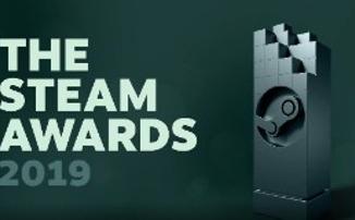 Победители в номинациях The Steam Awards 2019