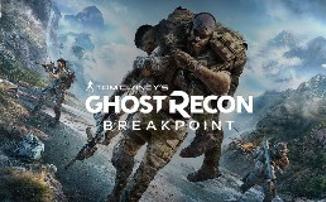 Ghost Recon: Breakpoint - Отключена система боевых наград