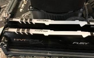 HyperX FURY DDR4 RGB — оперативная память без недостатков на платформах AMD и Intel