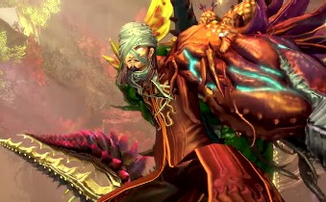 Видео: Новости MMORPG - Обновление Blade and Soul, Black Desert в Steam, новые классы в Lost Ark