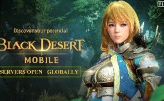 Black Desert Mobile – Начало праздников