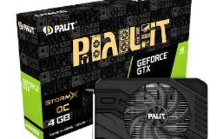 Palit представляет новую серию графических ускорителей GeForce GTX 16 SUPER на архитектуре NVIDIA Turing