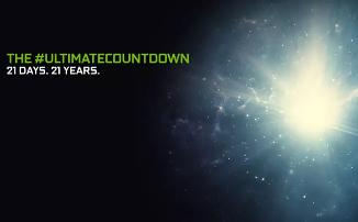 Nvidia покажет что-то через 21 день. Наверняка Ampere, да?