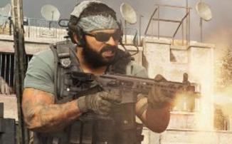 Call of Duty: Modern Warfare - Вышло обновление первого сезона
