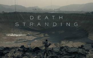 Death Stranding - Великолепные пейзажи и возможности ПК-версии в новом трейлере
