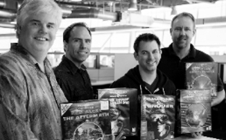 Command & Conquer Remastered Collection выйдет 5 июня