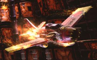 Warhammer 40,000: Dakka Squadron - Анонсирована игра про орков-летчиков