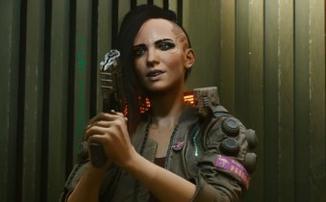 Cyberpunk 2077 — И все-таки разработчики оставят выбор пола