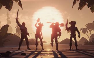 Sea of Thieves - Вскоре пираты доберутся до платформы Steam