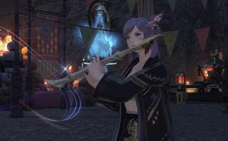 """Final Fantasy XIV - Создание музыки и звуковых эффектов для """"Shadowbringers"""""""